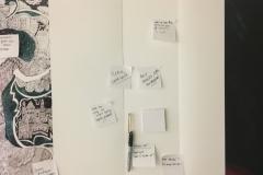 Interactive Exhibit Experiment - Round 1