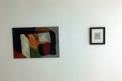 Artwork Wall