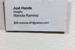 Just Hands