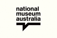 National Museum Australia Branding