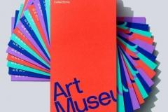 Museum Branding Example