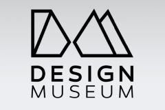 Design Museum Branding